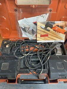 Fein - Multimaster Oscillating Tool - Parts - Case - FMM250Q