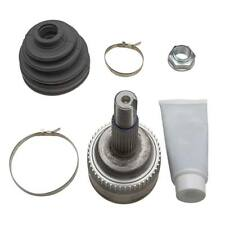 Toyota Corolla Verso Compact - Q-Drive Outer Driveshaft CV Joint Boot Kit