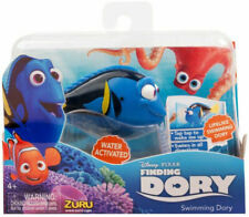 Disney Pixar Finding Dory Swimming Marlin Robo Fish