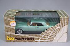 ZE575 IXO MUSEUM 1/43 Facel Vega Excellence 1960 verte Ref MUS051 NB