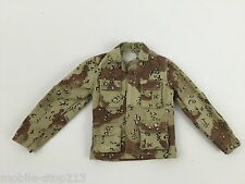 Soldier Story 1/6th USMC Marine Desert Saber Kuwait 1991 - Camo Shirt