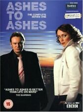 Ashes to Ashes - BBC Series 1 DVD New & Sealed