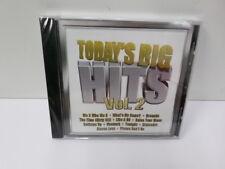 NEW Today's Big Hits Vol.2