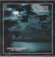 Inruins - Four Seasons Of Grey, CD