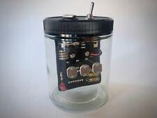 Drone Jar (Handmade Synthesizer, Rucci)