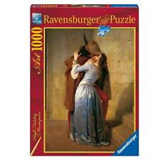 EL BESO - PUZZLE 1000 PIEZAS RAVENSBURGER 15405