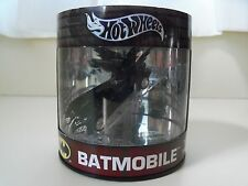 HOT WHEELS (OIL CAN) - BATMAN FOREVER - BATMOBILE SERIES (3 OF 3) - DIECAST