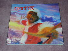 CINEFEX # 84 - How The Grinch Stole Christmas, Red Planet