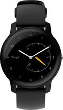 Smartwatch Nokia Withings Move Activity Tracker Nero