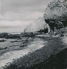 ÎLES KERGUELEN c. 1950 - 6 Photos Panoramas Paysages  - L 148