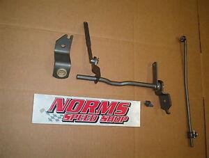 Mopar E Body 1970 Steering Column Key Release Lock Out Linkage Cuda Challenger