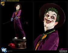 Joker Premium Format Exclusive Sideshow BATMAN RARE DC Comics