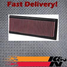 K&N 33-2181 Air Filter suits Mercedes-Benz C280 (W204) M272.947