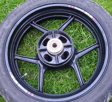 Kawasaki ER6 ER6N 2011 Rear Wheel 3988 Miles