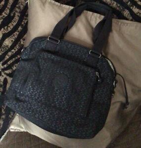kipling Black bag ♡ ♡ ♡