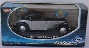 Solido  Lancia Astura 1935  #4169  1:43   Mint Condition