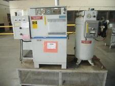 Bauer Breathing Air Compressor CA29-E3 N60UF 7.5HP 460V 3PH 60Hz