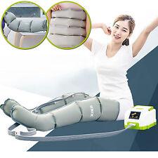 Unix Uam-6000 Air Miracle2 Air Compression Massager (Machine+Leg+Arm+Waist Cuff)