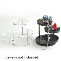 bracelet titulaire regarde showcase bijoux organisateur stand d'exposition