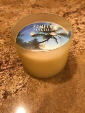 Bath And Body Works Pomelo Paradise 14.5oz 3wick Candle