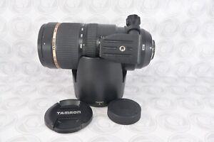 Tamron SP A009 70-200 mm F/2.8 LD SP Di VC USD Objektiv für Nikon - mit Gewähr!