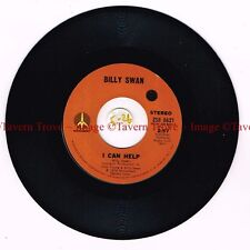 "MONUMENT ZS8 8621 Billy Swan - I Can Help/Ways Of A Woman In Love NM/NM 7"" EP"