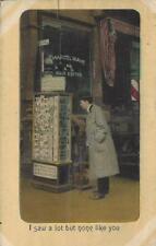 """I saw Alot But None Like You""  Postcard Store"