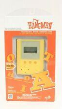 Milton Bradley Hangman Handheld Electronic Game NEW OPEN BOX
