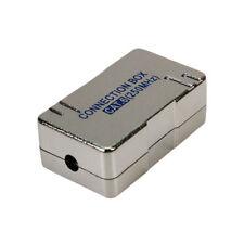 LogiLink NP0012A CAT.6 Anschlussbox 250MHz Kabelverbinder LSA Leisten geschirmt