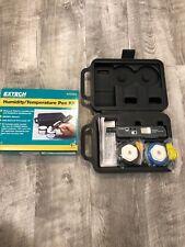 Extech 445580 445582 Pen Size Humiditytemperature Meter Kit