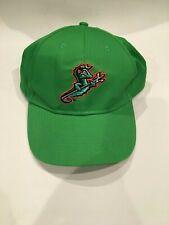 Norfolk Tides (AAA) Minor League Strapback Hat