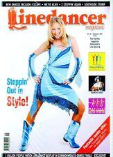 Linedancer Magazine Issue.76 - September 2002
