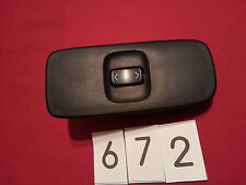 00 01 02 CADILLAC DEVILLE PASSENGER SIDE POWER WINDOW SWITCH 2000 2001 2002