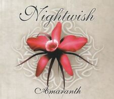 "Nightwish - ""Amaranth"" - 2007 - CD Maxi"