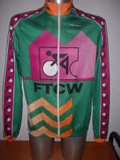 Ultima Winter Shirt Jersey Top Adult XL 6 Cycling Cycle Bike Cyclisme Top L/S
