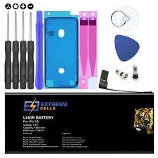 Extremecells Akku Set für iPhone 7  inkl. Werkzeug Ersatzakku Batterie Tool Kit