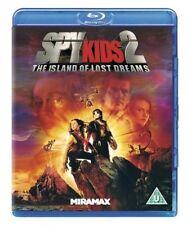 Spy Kids 2 - The Island of Lost Dreams 5060223762197 Blu-ray Region B