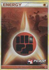 Fighting Energy (Kampf Energie) - 93/95 - Play Promo - EN LP Pokemon