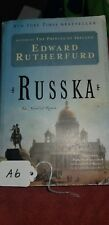 Russka by Edward Rutherford