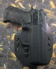 Hunt Ready Holsters: CZ 75 P01 OWB Holster