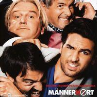 MÄNNERHORT (ORIGINAL SOUNDTRACK)   CD NEW!