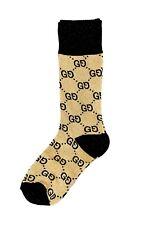 Gucci long cotton womens socks