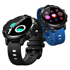 Zeblaze THOR 6 4G LTE Smart Watch Helio P22 Octa Core 4GB+64GB Android 10 watch