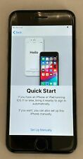 Apple iPhone 6 128GB Unlocked Silver with Otter Box Defender