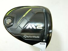 Mint 2017 Taylormade M2 17 10.5* Driver REAX Womens Graphite - Ladies flex M-2