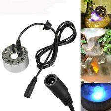 Fountain Mister Fogger Mist Maker Air Humidifier AU Plug For Fish Aquarium AUS