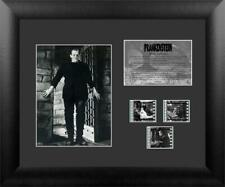 Frankenstein Universal Monsters Large 35mm Film Cell Display NEW
