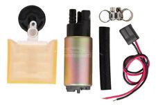 New Offset Inlet Fuel Pump & Install Kit  #382-02