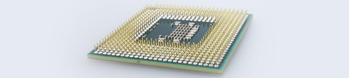 Computer Parts World