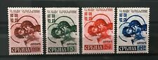 (1664) SERBIA 1941 : OCCUPATION STAMPS - MH*